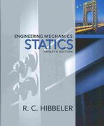 Engineering Mechanics Statics & Mastering Engineering Package 12th edition 9780137031931 0137031939