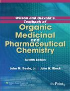 Wilson and Gisvold's Textbook of Organic Medicinal and Pharmaceutical Chemistry 12th edition 9780781779296 0781779294