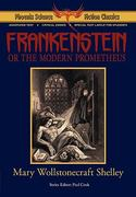 Frankenstein - Phoenix Science Fiction Classics 0 9781604504293 1604504293