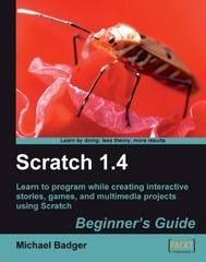 Scratch 1.4 1st Edition 9781847196767 1847196764