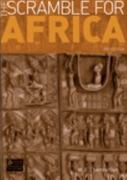 The Scramble for Africa 3rd edition 9781408220146 1408220148