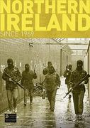 Northern Ireland Since 1969 1st edition 9781405801355 1405801352