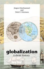Globalization 1st Edition 9780691133959 0691133956
