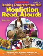 Teaching Comprehension with Nonfiction Read Alouds 1st edition 9780545087438 0545087430