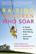 Raising Children Who Soar 0 9780807749975 0807749974