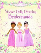 Sticker Dolly Dressing Bridesmaids 0 9780794525194 0794525199