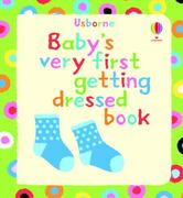 Baby's Very First Getting Dressed 0 9780794526092 0794526098