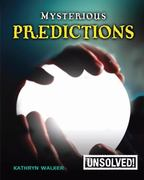 Mysterious Predictions 0 9780778741640 0778741648