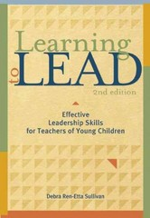 Learning to Lead 2nd Edition 9781605540184 1605540188