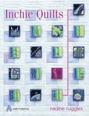 Inchie Quilts 0 9781574329919 157432991X