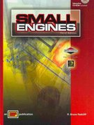 Small Engines 3rd Edition 9780826900265 0826900267