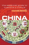 China - Culture Smart! 2nd Edition 9781857335026 1857335023