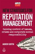 New Strategies for Reputation Management 0 9780749456337 0749456337