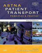 ASTNA Patient Transport 4th Edition 9780323066136 0323066135