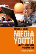 Media and Youth 1st edition 9781405179478 1405179473