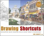 Drawing Shortcuts 2nd Edition 9780470435489 0470435488