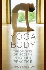 Yoga Body 1st Edition 9780195395341 0195395344