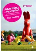 Advertising and Promotion 2nd edition 9781849201469 1849201463