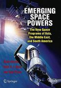 Emerging Space Powers 0 9781441908735 1441908730