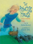The Princess Mouse 0 9781416989691 1416989692