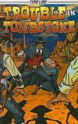 Trouble in Tombstone 0 9781419044069 1419044060