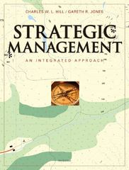 Strategic Management 9th edition 9780538748568 0538748567