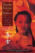 Snow Falling in Spring 1st Edition 9780312608675 0312608675