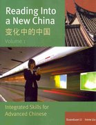 Reading Into a New China 1st Edition 9780887276279 088727627X