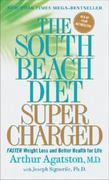 The South Beach Diet Supercharged 0 9780312372064 031237206X