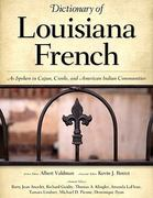 Dictionary of Louisiana French 0 9781604734034 1604734035