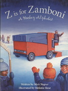 Z Is for Zamboni 0 9781585364930 1585364932