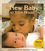 The New Baby at Your House 0 9781439553930 1439553939