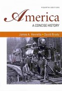 America: A Concise History 4e & Documents to Accompany America's History 6e V1 & V2 4th edition 9780312592028 0312592027