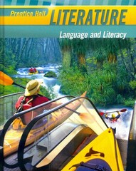 Prentice Hall Literature 1st Edition 9780133666397 0133666395
