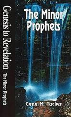 Genesis to Revelation - The Minor Prophets 0 9780687062225 0687062225