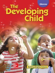 The Developing Child Student Edition 2nd Edition 9780078883606 0078883601