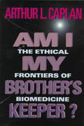 Am I My Brother's Keeper? 1st edition 9780253333582 025333358X