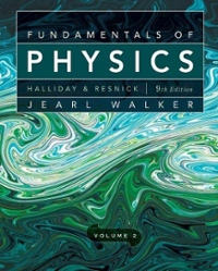 Fundamentals of Physics, Chapters 21-44 9th edition 9780470547908 0470547901