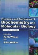 Principles and Techniques of Biochemistry and Molecular Biology 7th edition 9780521731676 0521731674