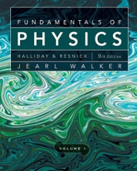 Fundamentals of Physics, Chapters 1-20 9th edition 9780470547892 0470547898