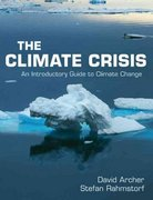 The Climate Crisis 1st edition 9780521732550 0521732557