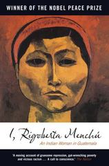 I, Rigoberta Menchu 2nd Edition 9781844674183 1844674185