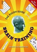 The Rough Guide Book of Brain Training 1st edition 9781848365186 1848365187