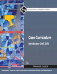 Core Curriculum Trainee Guide, 2009 Revision, Hardcover 4th Edition 9780136086369 0136086365