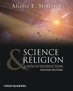 Science and Religion 2nd Edition 9781405187916 1405187913