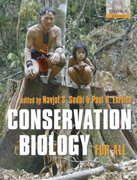 Conservation Biology for All 1st Edition 9780199554249 0199554242
