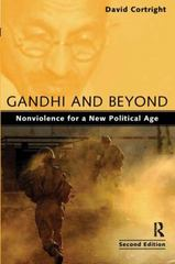 Gandhi and Beyond 2nd Edition 9781594517693 159451769X