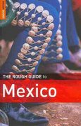 The Rough Guide to Mexico 8th edition 9781848364875 1848364873
