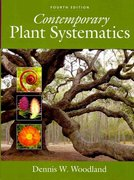 Contemporary Plant Systematics 4th edition 9781883925642 1883925649