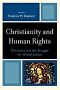 Christianity and Human Rights 0 9780739124727 0739124722